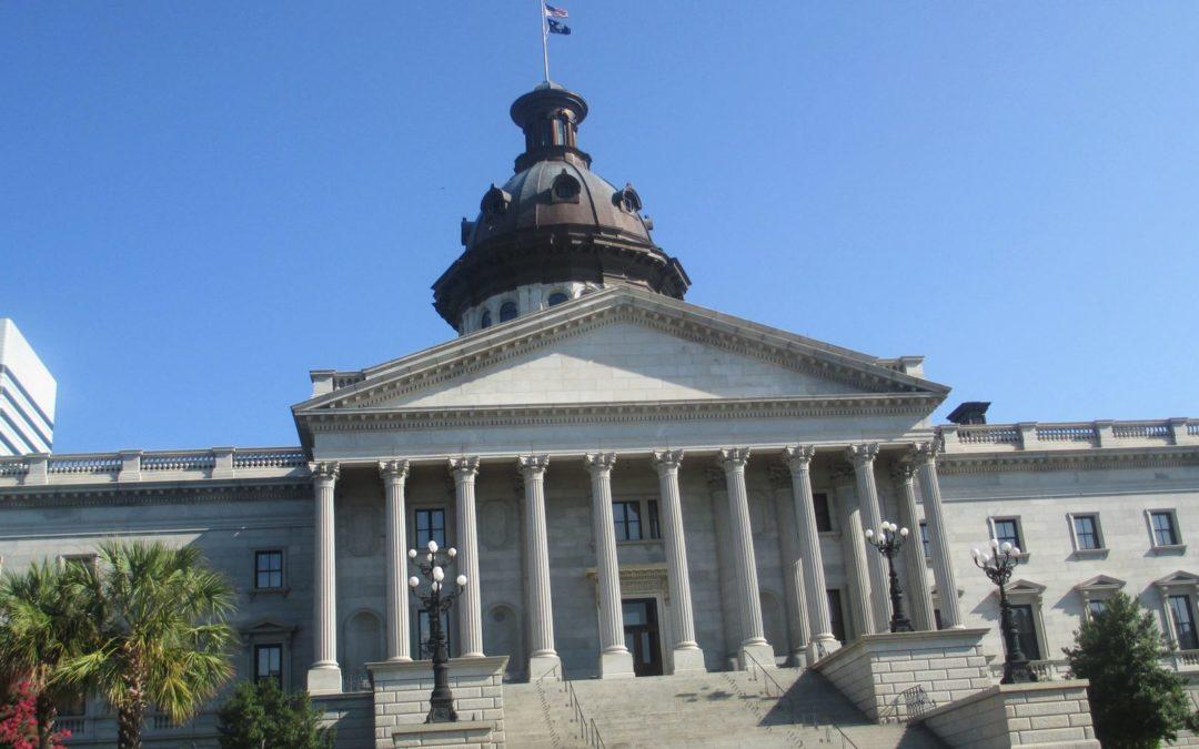 En Caroline du Sud, la peine de mort par peloton fait polémique
