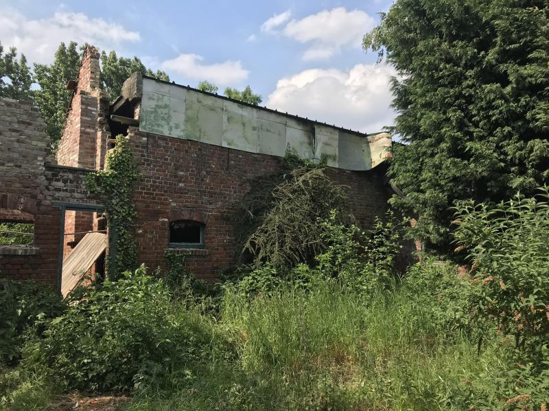 À Vacoas : Sentiment d'insécurité à cause d'une maison abandonnée