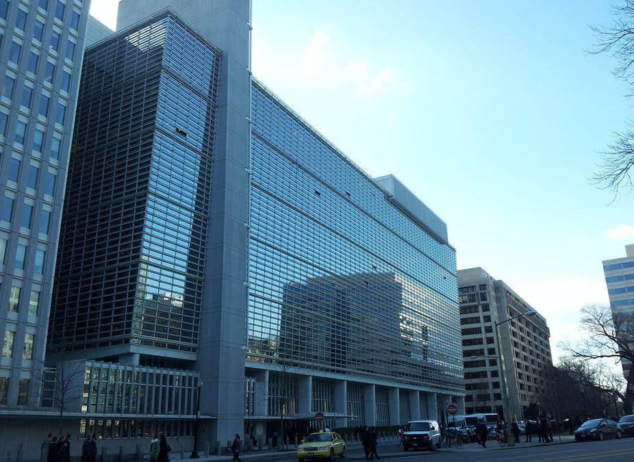Rapport de la Banque Mondiale sur Maurice : Augmenter l'âge de la retraite et ciblage de la pension? ?