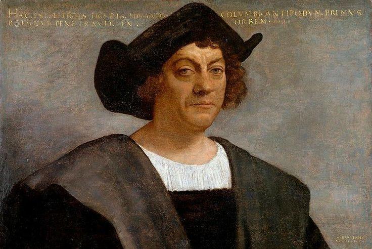 Le 20 mai dans l'histoire : Christophe Colomb s'éteint à Valladolid