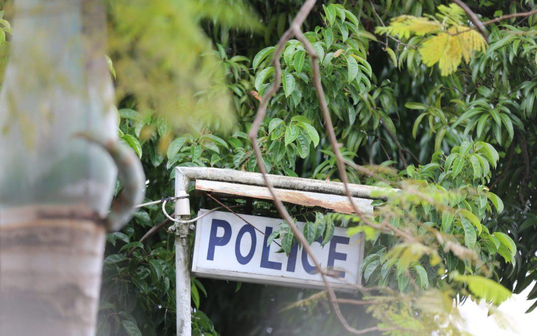Le poste de police de Bel Ombre de nouveau opérationnel