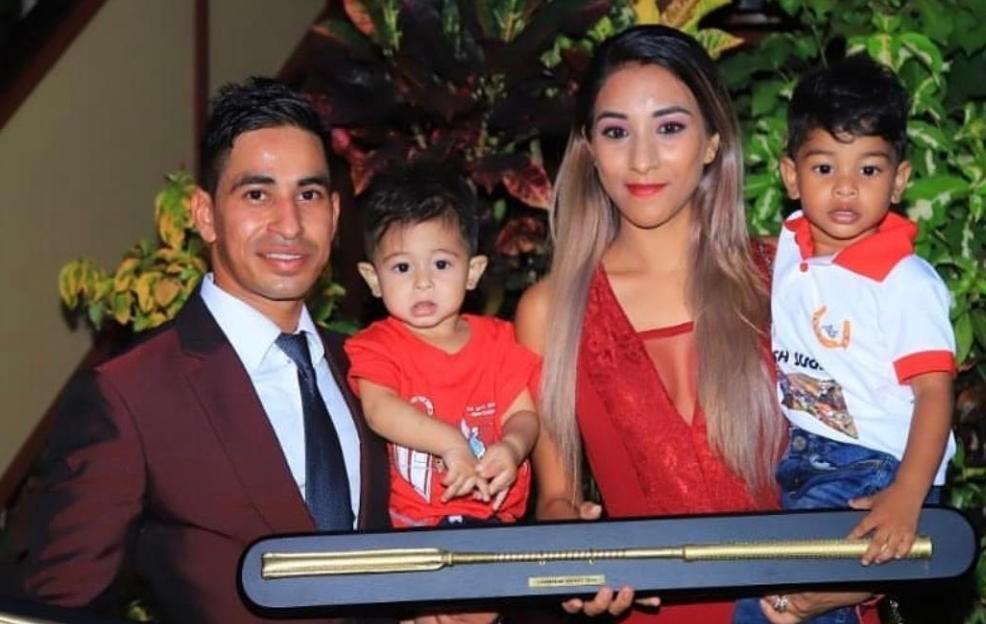 Décès de Nooresh Juglall : SMS Pariaz vient en aide à sa famille