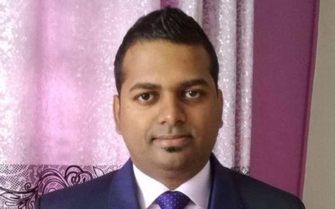 [Quarantaine à domicile] Dr Takesh Luckhoo : « Une pression moindre sur les dépenses de l'Etat »