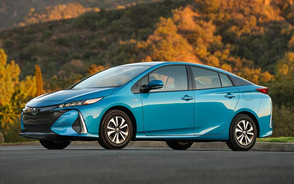 Toyota : La montée en puissance rapide des véhicules hybrides