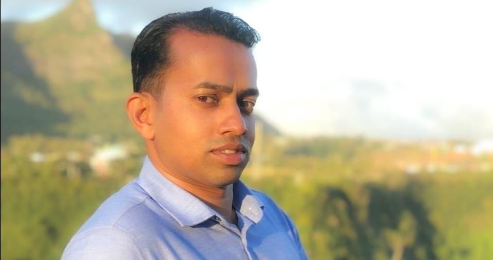 Dooshiant Ramluckhun : « Certains mariages ont dû être reportés et d'autres annulés »