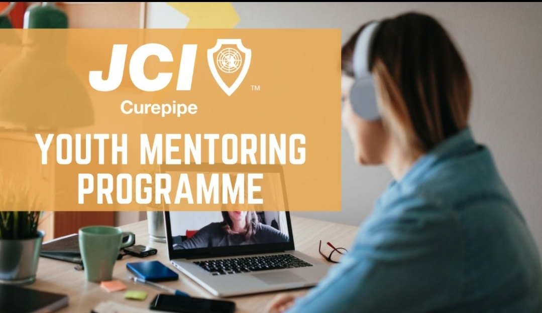 JCI Curepipe : Youth Mentoring Programme
