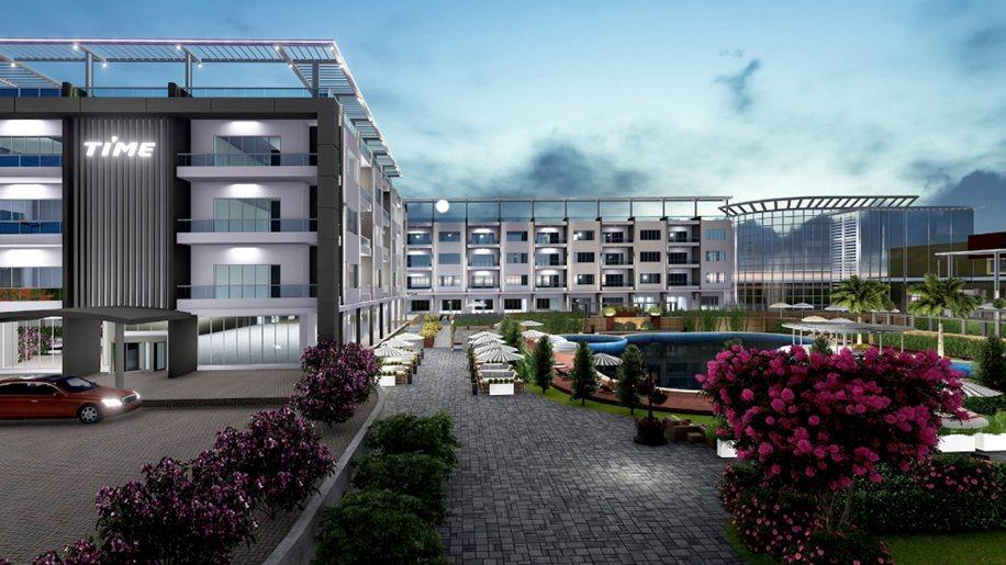 TIME Hotels ouvrira TIME Phoenix Hill dans la Cyber City d'Ebène l'année prochaine