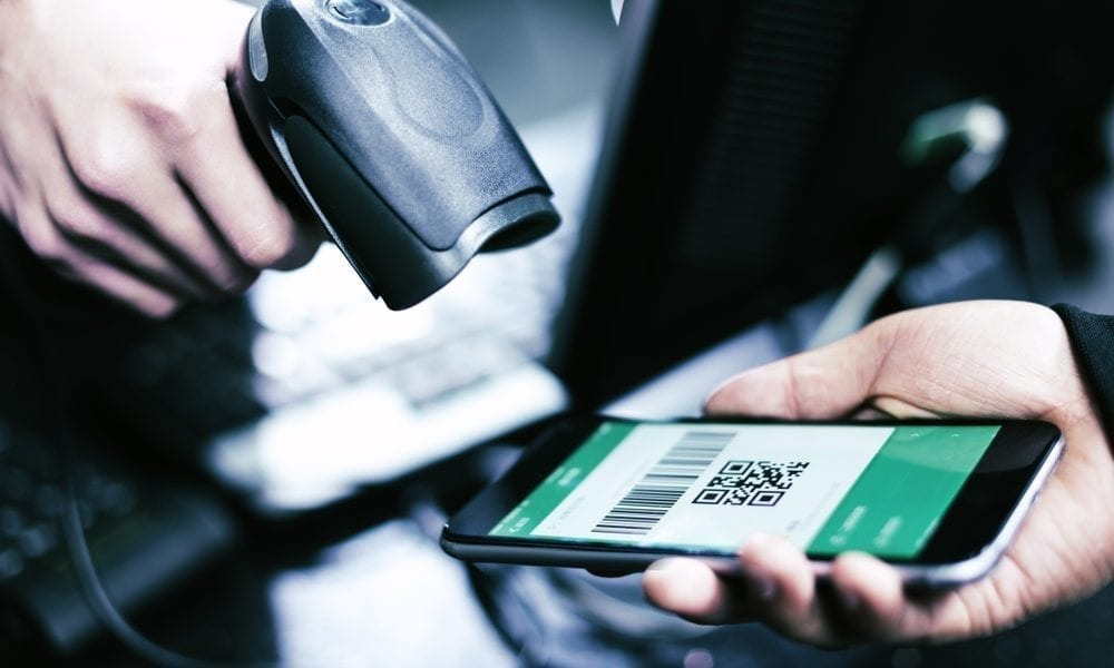 Transactions Contactless : Hausse de 500 % entre mars 2020 et mars 2021