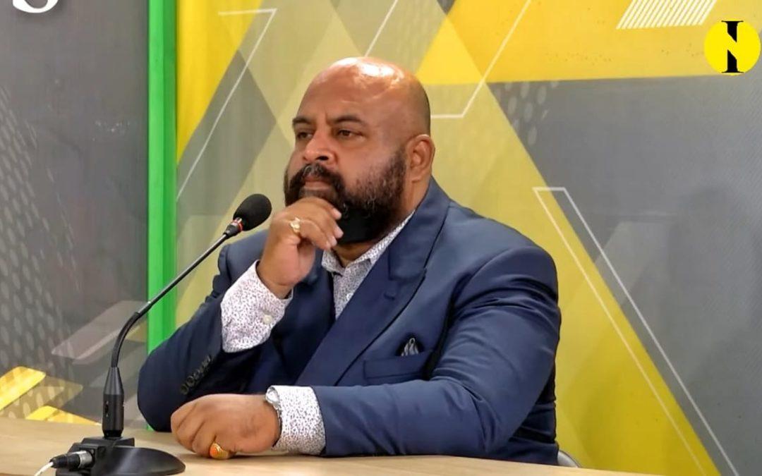 Neelkanth Dulloo : « L'élection de la diaspora… un baromètre de popularité »
