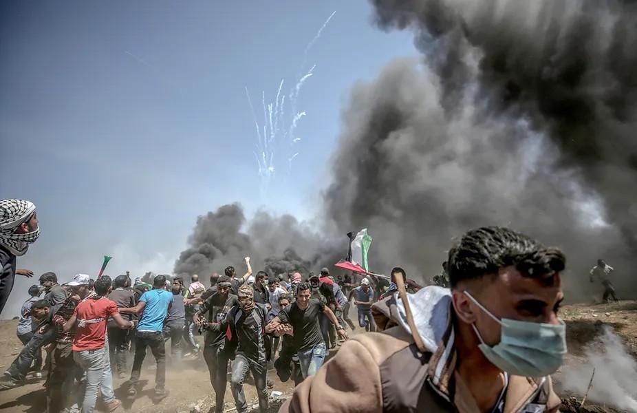 Le conflit israélo-palestinien s'intensifie, l'ONU craint une guerre à grande échelle