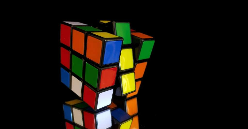19 mai dans l'histoire : Ernö Rubik invente le Rubik's Cube