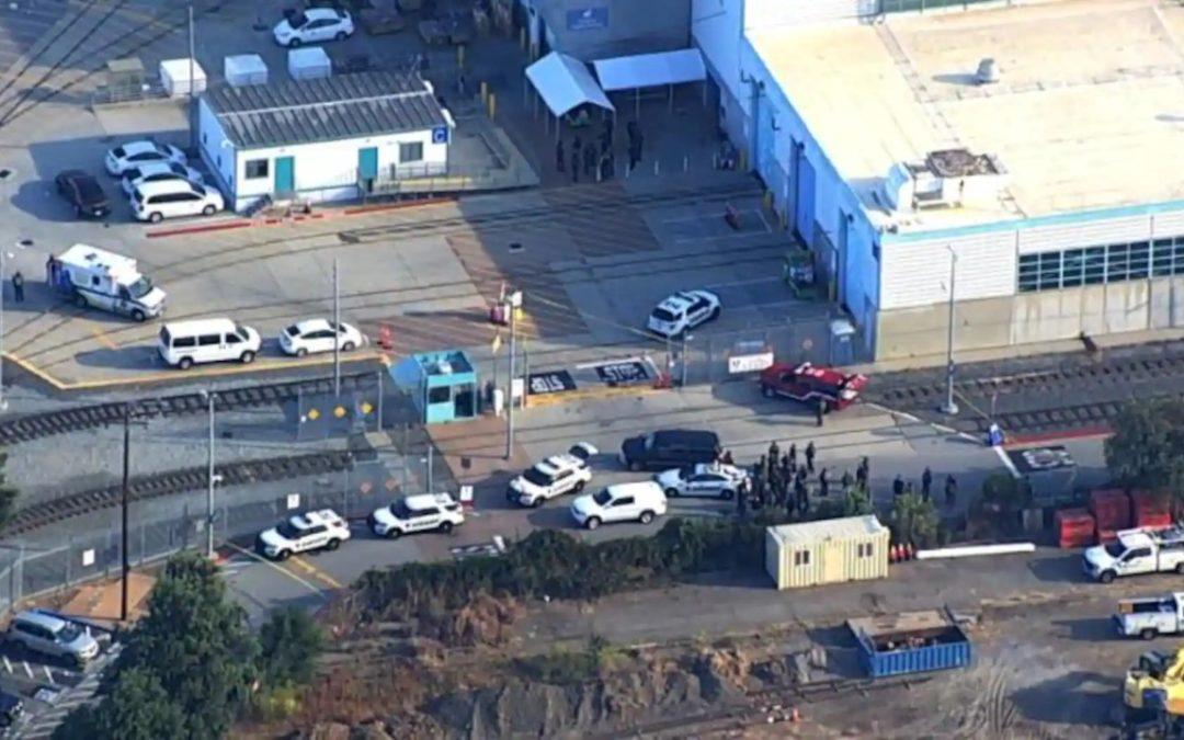 San José : Une fusillade fait plusieurs morts et des blessés