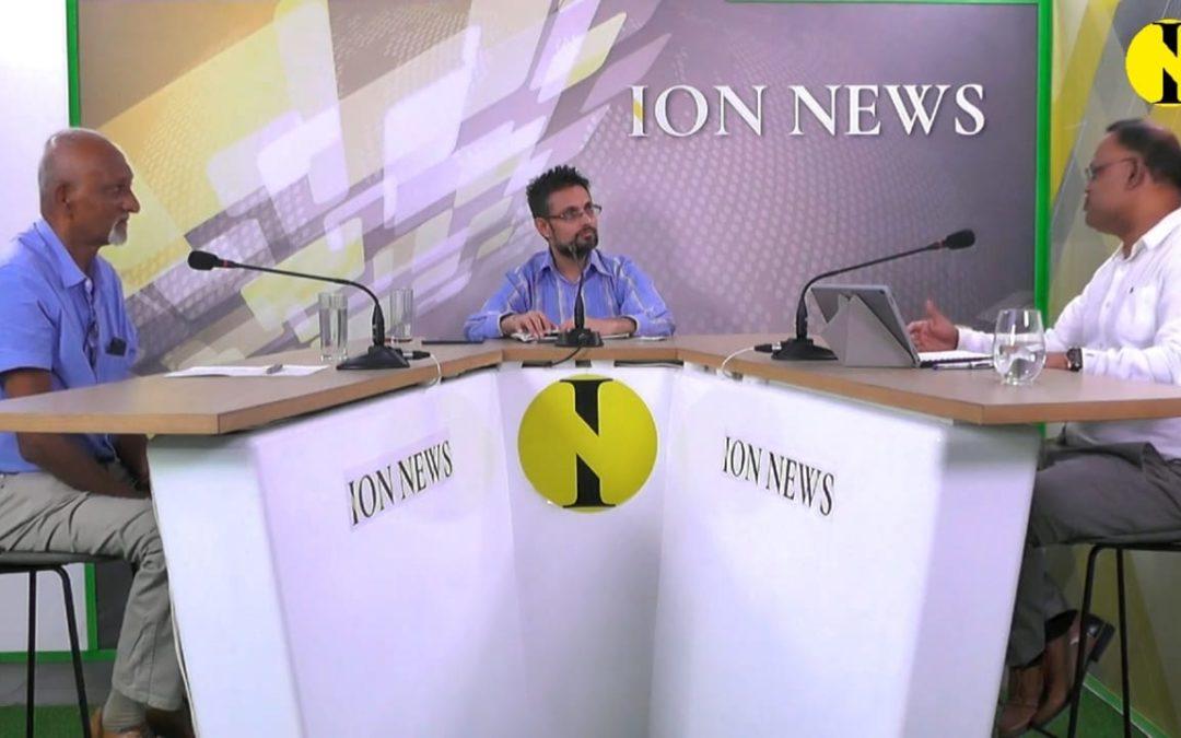 [PSAC] Mahend Gungapersad : « La réforme doit être revue »