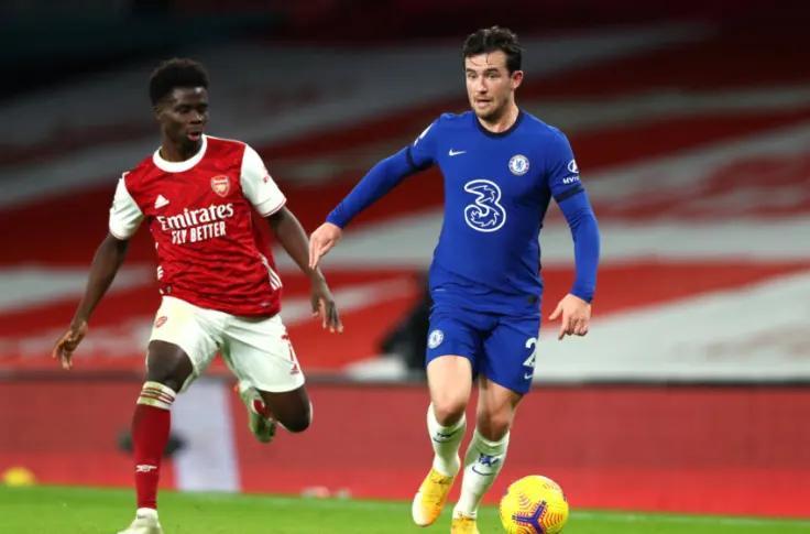 Chelsea 0-1 Arsenal : Une défaite qui fait tache pour les blues