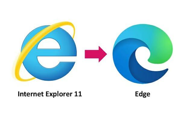 Internet Explorer prend enfin sa retraite