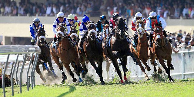 Le nouveau responsable de la Horse Racing Division multiplie les rencontres