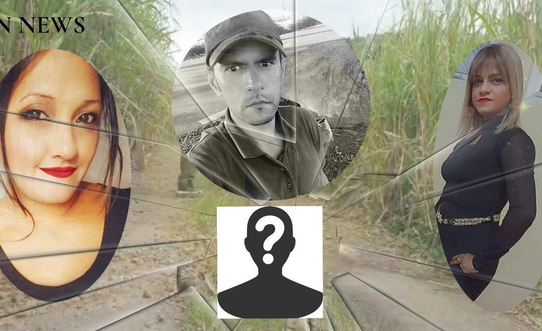 En une: Umyad Ebrahim : Sur les traces d'un 'criminal mastermind' ?