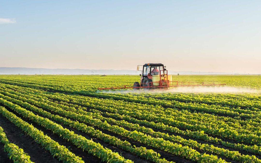 Indice des prix à la production – agriculture en hausse