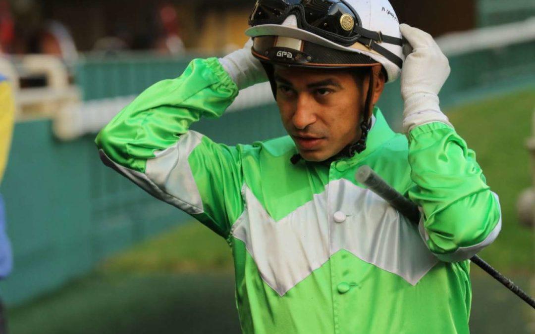 Le décès du jockey Nooresh Juglall cité dans la presse internationale