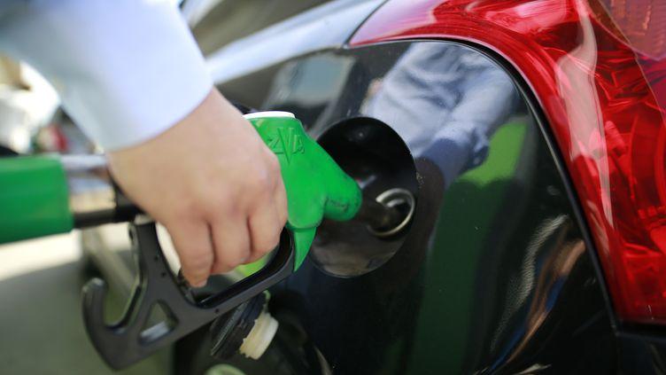 France : Hausse des prix du carburant de 20%  en un an