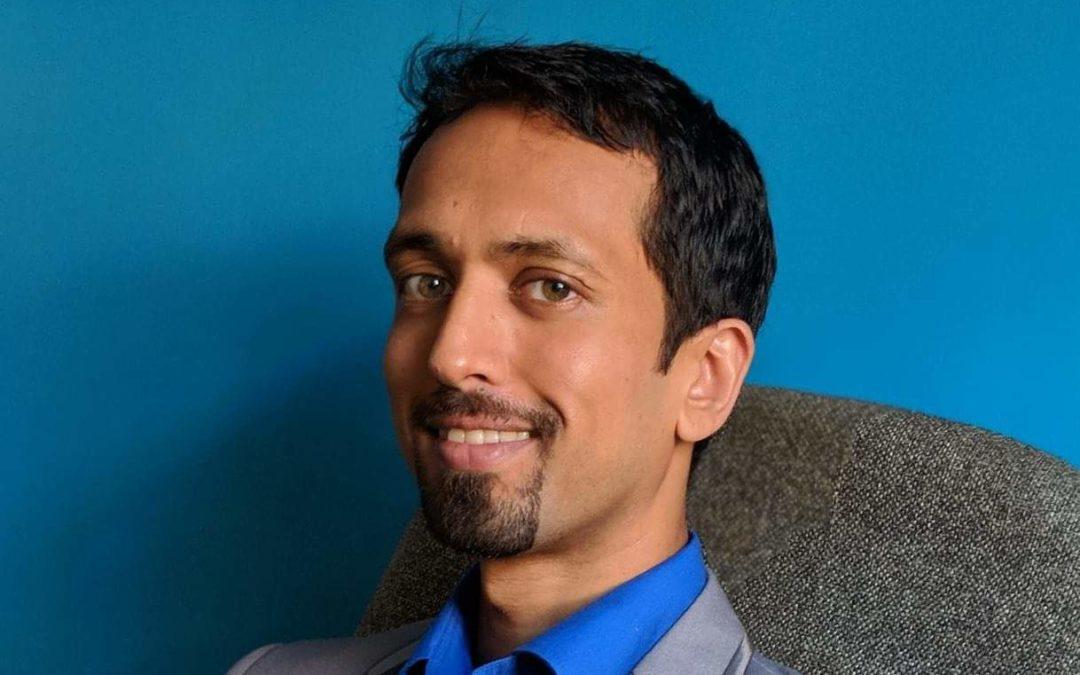 Sarvesh Dosooye : « En quarantaine, il faut communiquer pour éliminer la frustration »