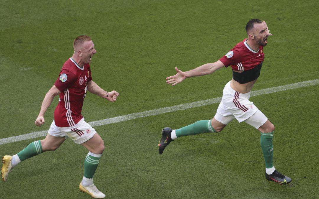 La France trop brouillons face à la Hongrie – la qualification pour les huitièmes attendra