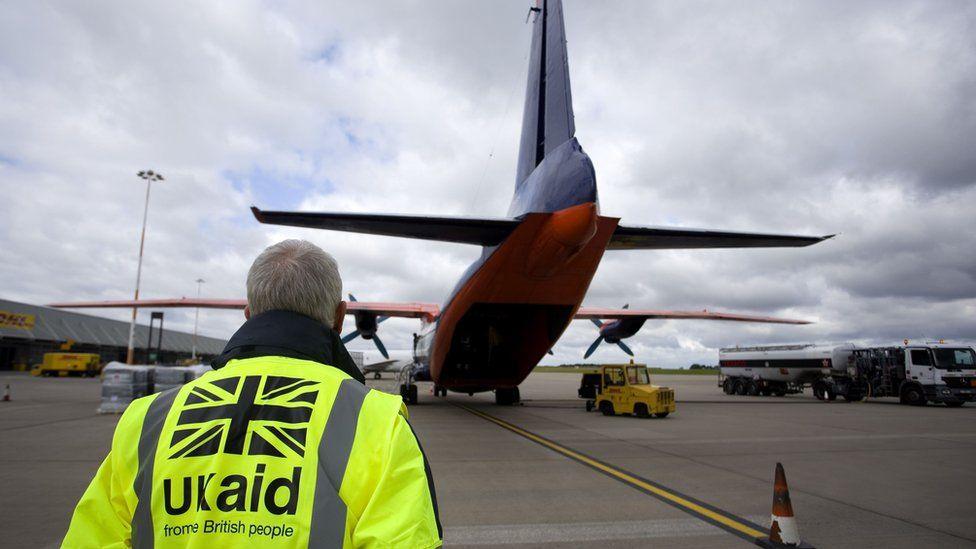 Réduction de l'aide britannique : Des millions de vies en jeu, selon l'OMS