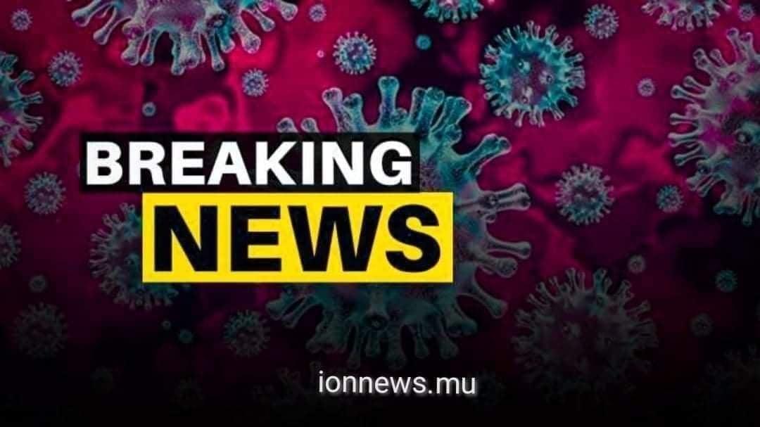 [Breaking News] 16 nouveaux cas positifs enregistrés