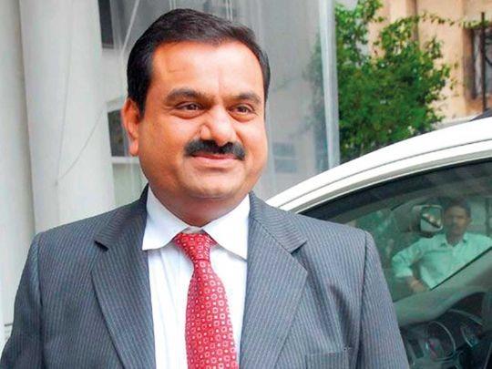 Le milliardaire indien Adani perd 9 milliards de dollars suite aux reportages des médias