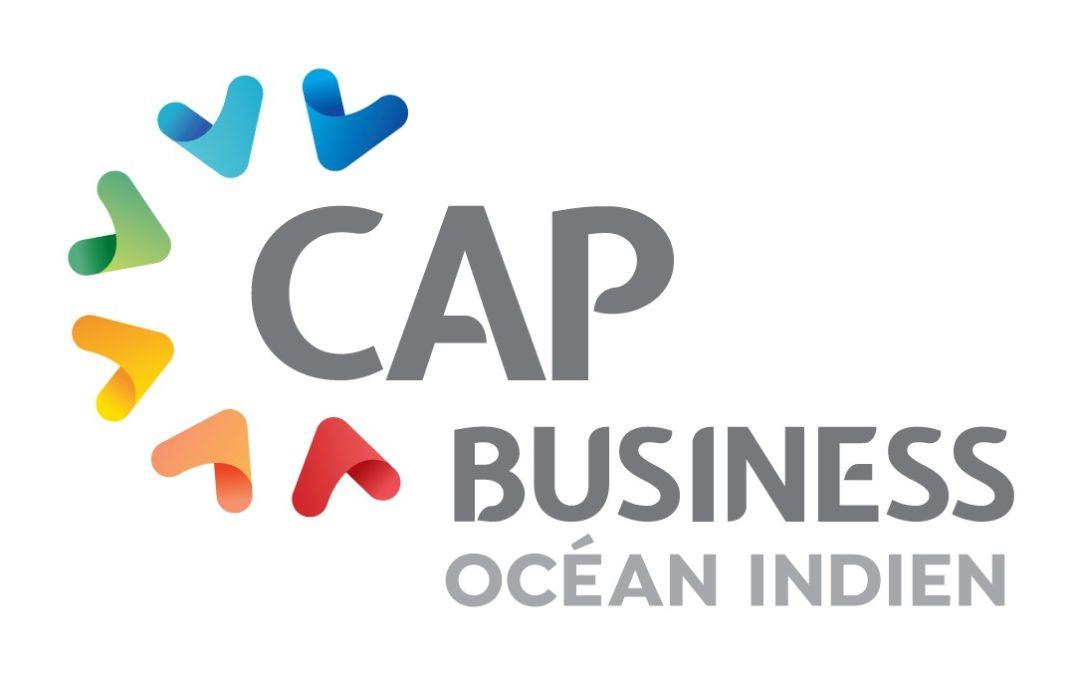 Cap Business Océan Indien dévoile son nouveau positionnement