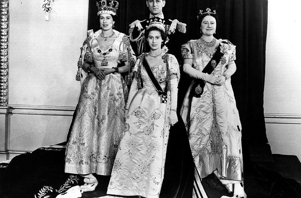 Le 2 juin dans l'histoire : Couronnement de la reine Elizabeth II d'Angleterre