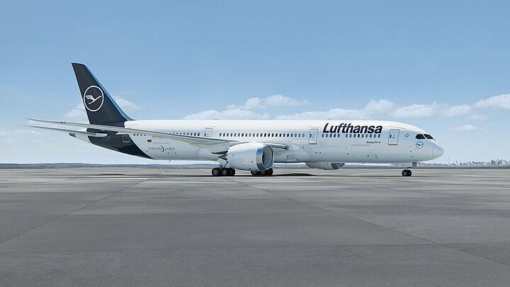 Maurice dans la liste des destinations long-courriers de la nouvelle filiale de Lufthansa