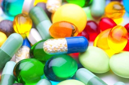 Un 'Triplicate Prescription Form' désormais obligatoire pour l'achat de psychotropes