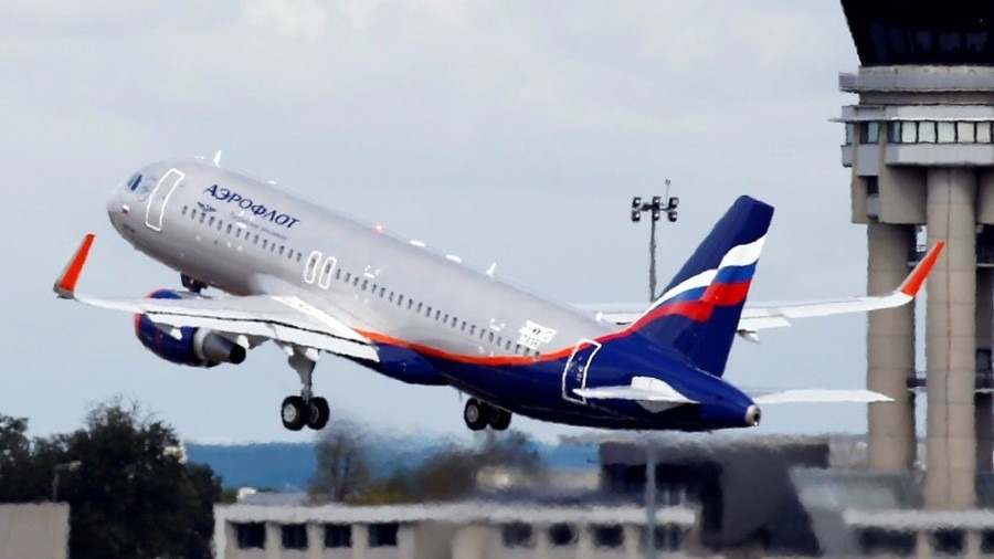 La Russie reprend ses voyages aériens avec Maurice