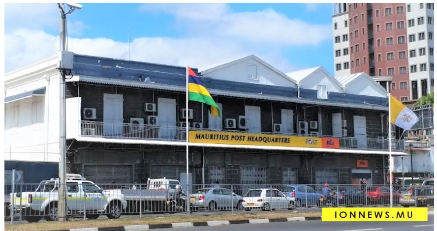 Mauritius Post Ltd revoit ses tarifs