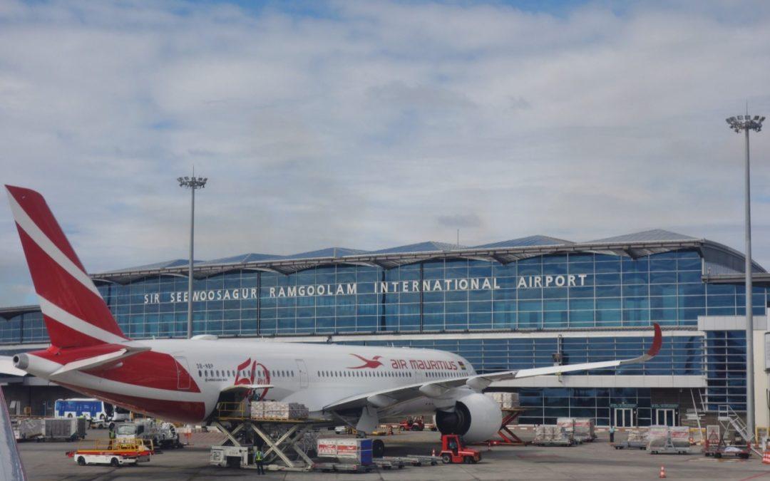 Air Mauritius représentée par APG en Suisse, Allemagne et Italie