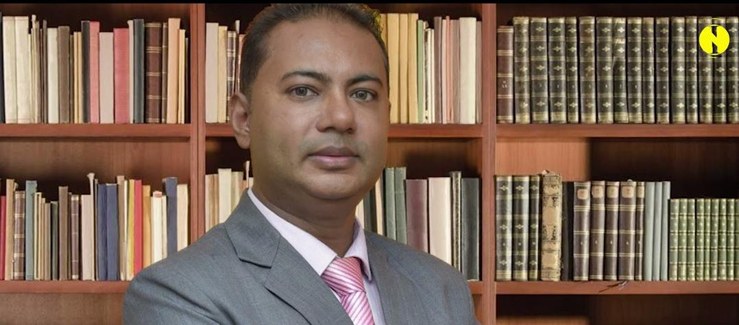 Dr Bhavish Jugurnath : « La confiance revient pour la communauté des investisseurs »