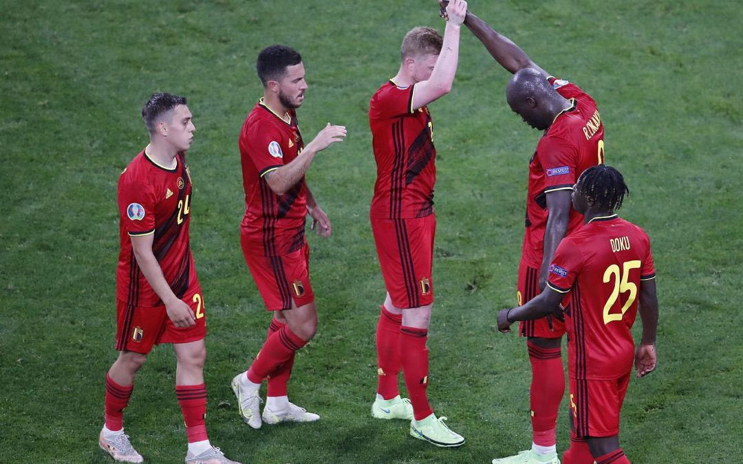 Euro 2020 : Récapitulatif des matchs de lundi soir