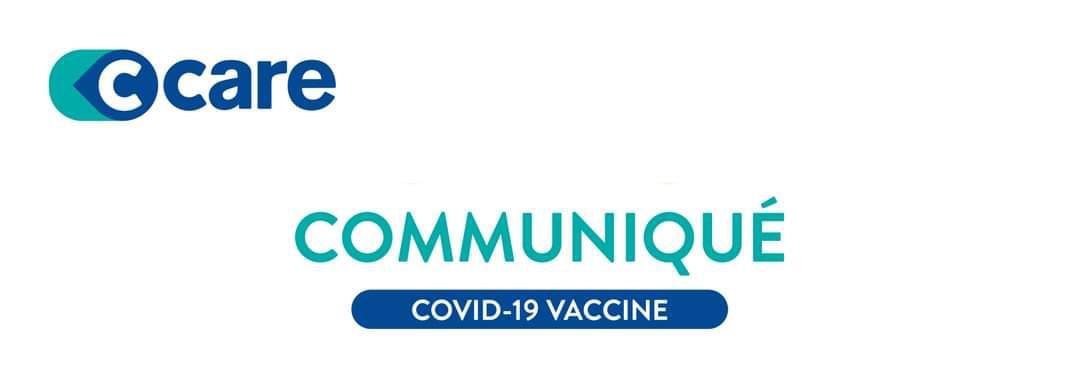 Wellkin Hospital et C-Care Clinic Grand-Baie : La vaccination débute bientôt