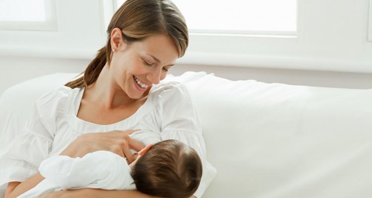 Les femmes vaccinées transmettent des anticorps à leur nourrisson