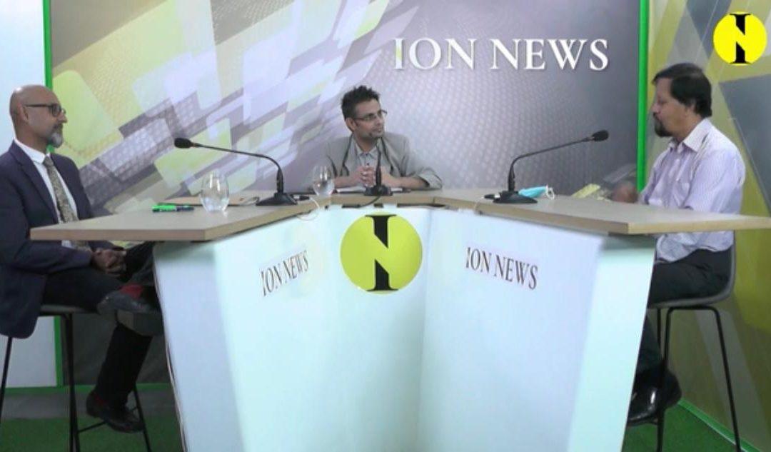 Ranjit Jokhoo : « Il faut déterminer si les suspects souffrent de maladies mentales ou s'ils font semblant »