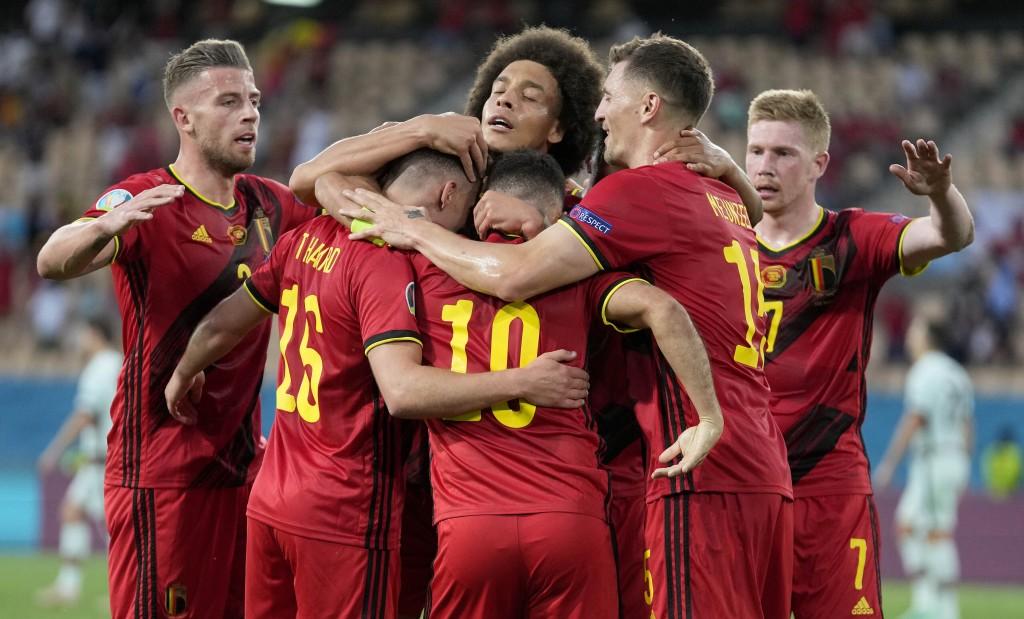 Euro 2020 : Récapitulatif des matchs d'hier soir