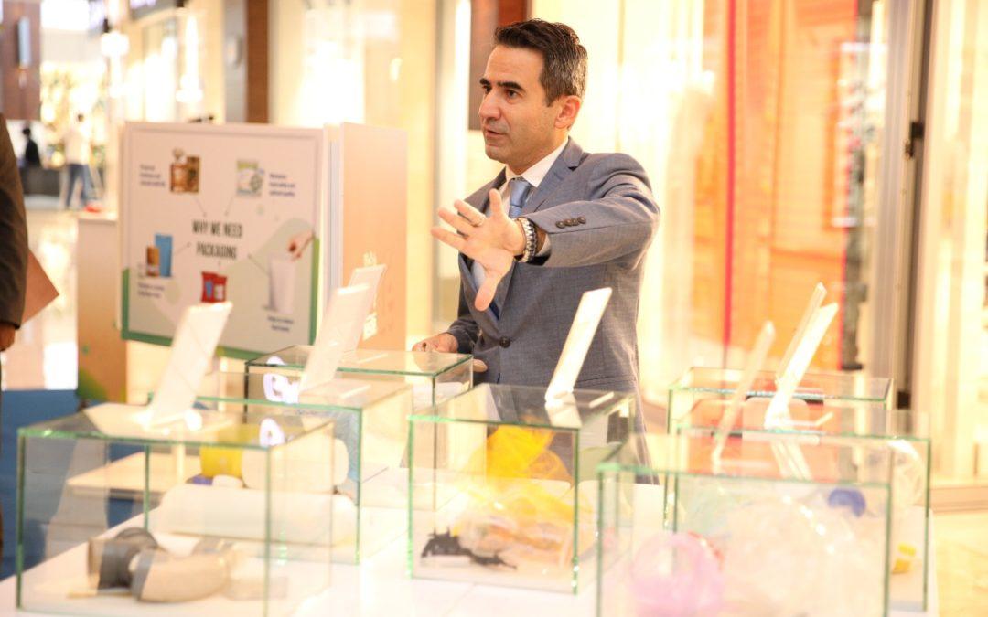Nestlé lance la 'RE sustainability initiative' à Maurice