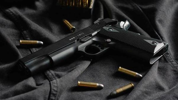 Le Texas autorise le port d'armes à feu en public et sans permis