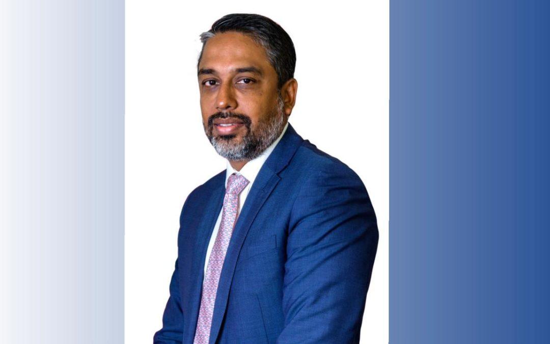 Dr Sid Sharma, le CEO de RHT, accueille favorablement les mesures du budget