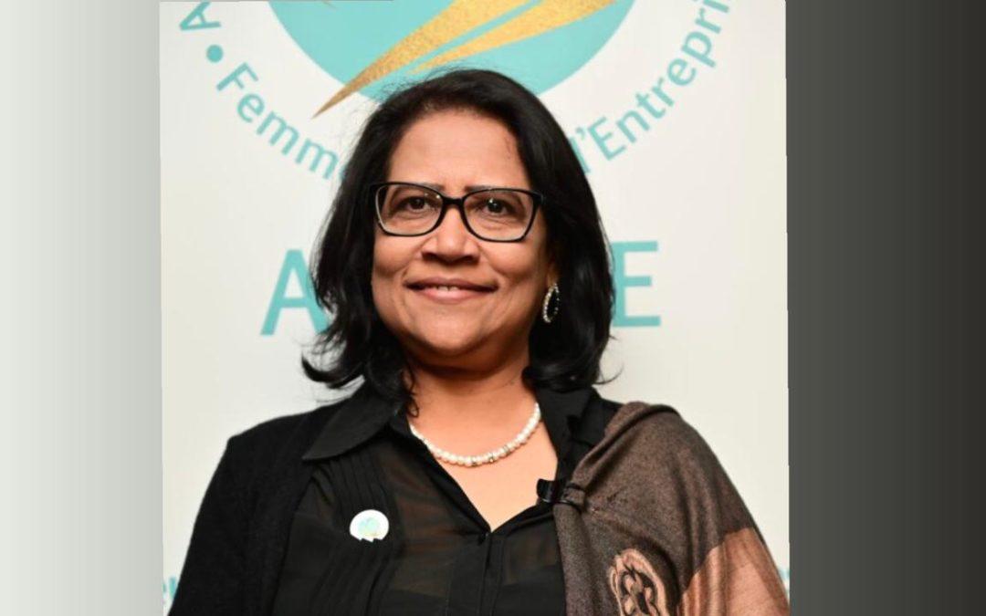 Maya Sewnath : « Nous n'avons pas le choix, il faut rouvrir les frontières »
