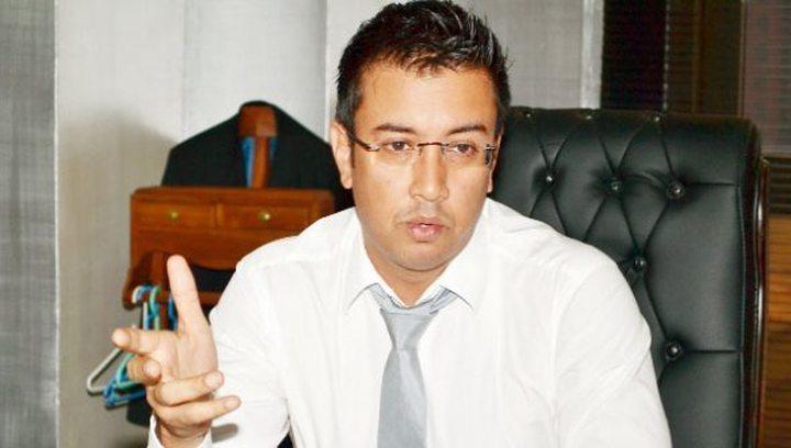 Lunch Room du Parlement : Incident entre Shakeel Mohamed, des ministres et un député