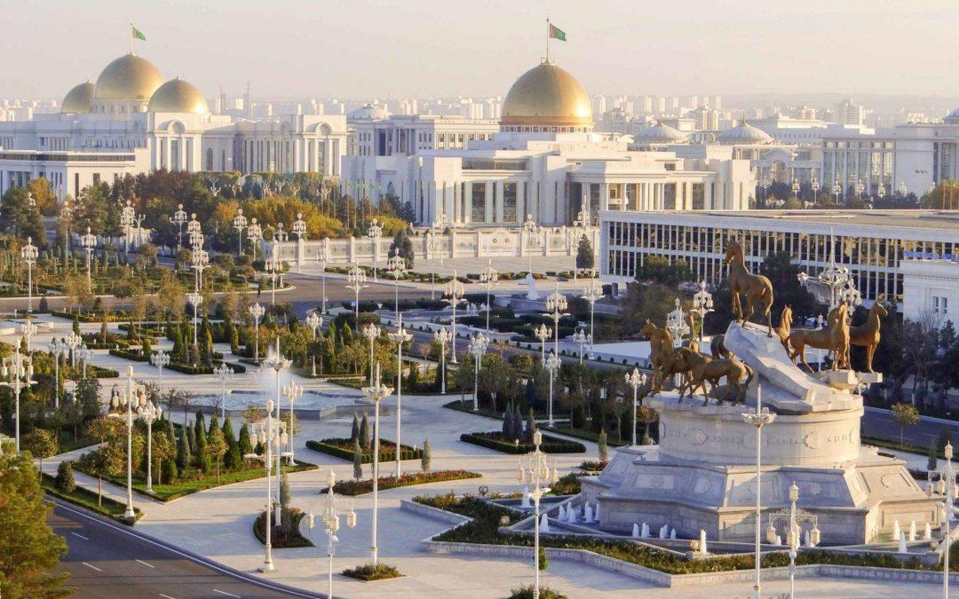Le chef-lieu du Turkménistan en tête du classement des villes les plus chères pour les expatriés