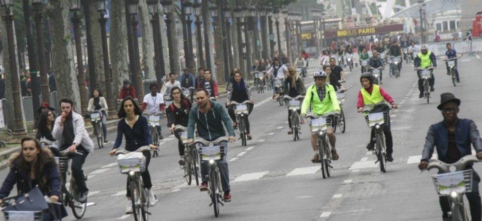 Michel Mayer : « Les cyclistes sont très vulnérables sur la route »