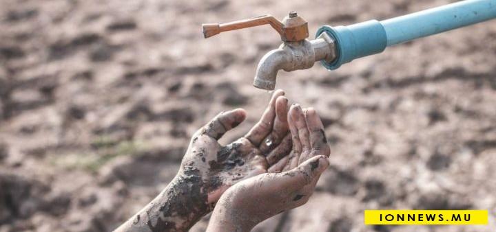 Problème d'eau dans le Sud : Une lueur d'espoir avec le nouveau budget
